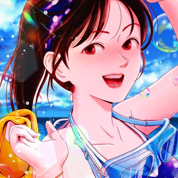 [Album] Kim Areum (김아름) – Summer City [FLAC + MP3 320 / WEB] [2021.07.31]