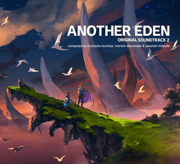 [Album] VA – ANOTHER EDEN ORIGINAL SOUNDTRACK 2 [FLAC / 24bit Lossless / WEB] [2018.09.16]