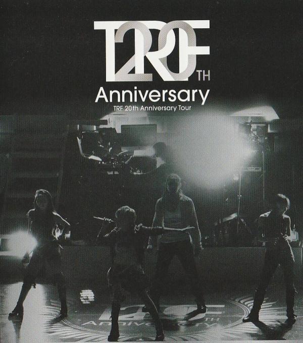 [TV-SHOW] TRF – TRF 20th Anniversary Tour (2013.08.14) (BDRIP)