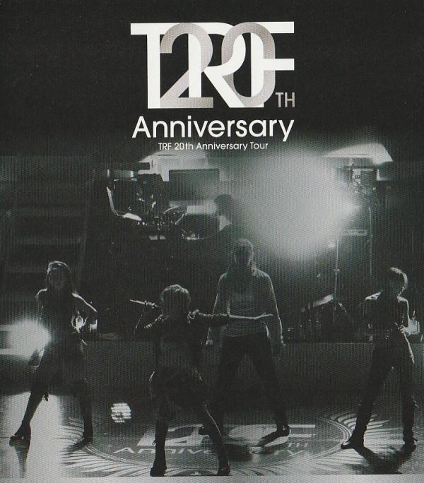 [TV-SHOW] TRF – TRF 20th Anniversary Tour (2013.08.14) (BDISO)