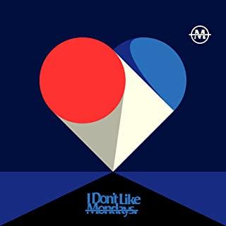 [Single] I Don't Like Mondays. – 音楽のように [FLAC 24bit + MP3 320 / WEB]