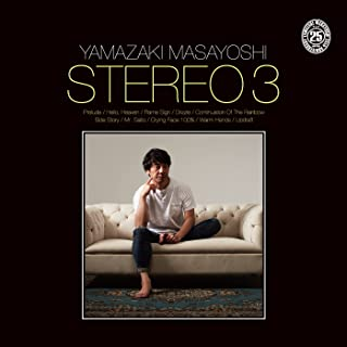 [Album] 山崎まさよし (Masayoshi Yamazaki) – STEREO 3 [FLAC + MP3 320 / WEB]