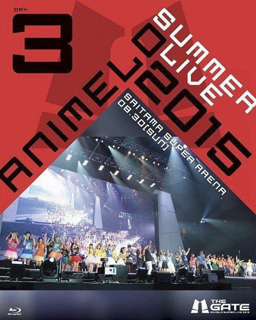 [TV-SHOW] Animelo Summer Live – Animelo Summer Live 2015 -THE GATE- 8.30 (2016.03.30) (BDRIP)