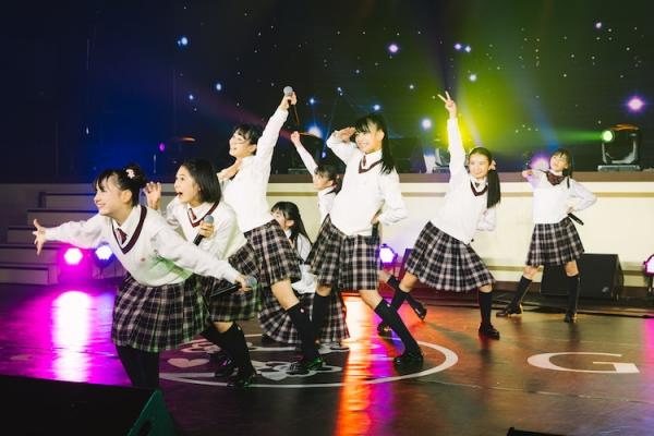 [TV-SHOW] さくら学院 – 10th Anniversary さくら学院☆2020 ~Departure~ (2021.08.07) (BDRIP)