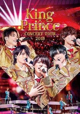 [TV-SHOW] King & Prince CONCERT TOUR 2019 (2020.01.15) (BDRIP)