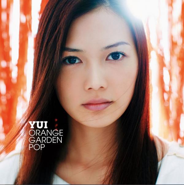 [Album] Yui – ORANGE GARDEN POP (2012.12.05/MP3/RAR)