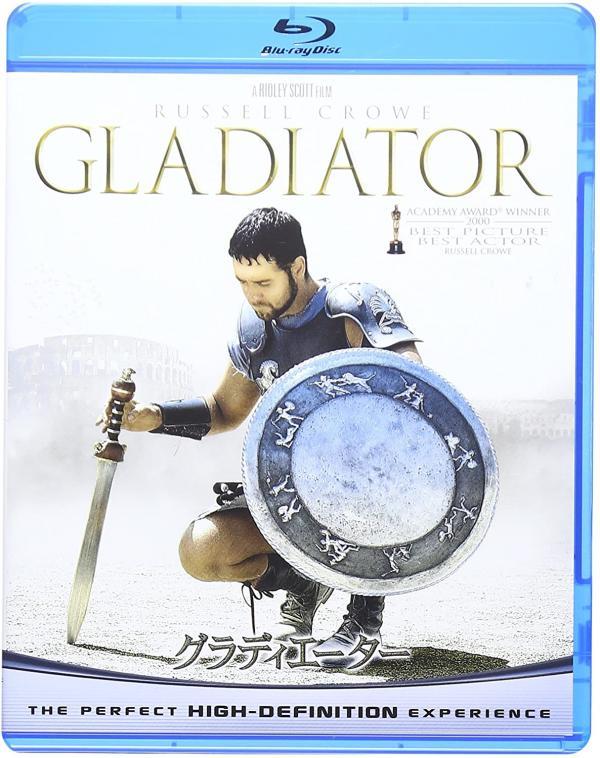 [MOVIES] グラディエーター / GLADIATOR (2000) (BDRIP)