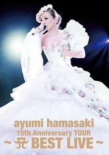 [TV-SHOW] 浜崎あゆみ – ayumi hamasaki 15th Anniversary TOUR – A BEST LIVE – (2013.10.30) (BDREMUX)