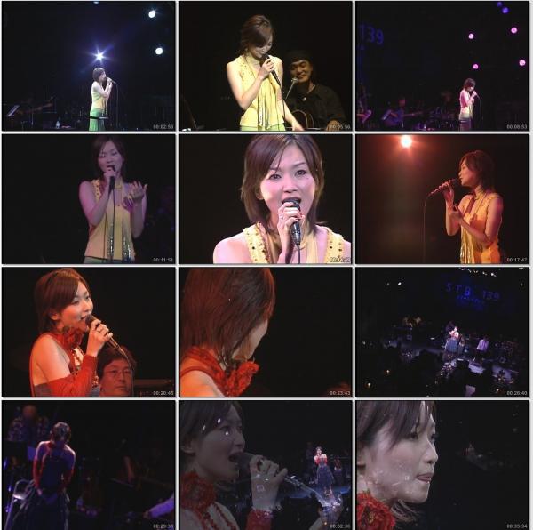 [TV-Variety] 里アンナ – Live at STB139 スイートベイジル (2006) (DVDRIP)