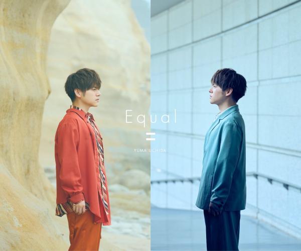 [Album] 内田雄馬 – Equal (2021.09.22/MP3/RAR)
