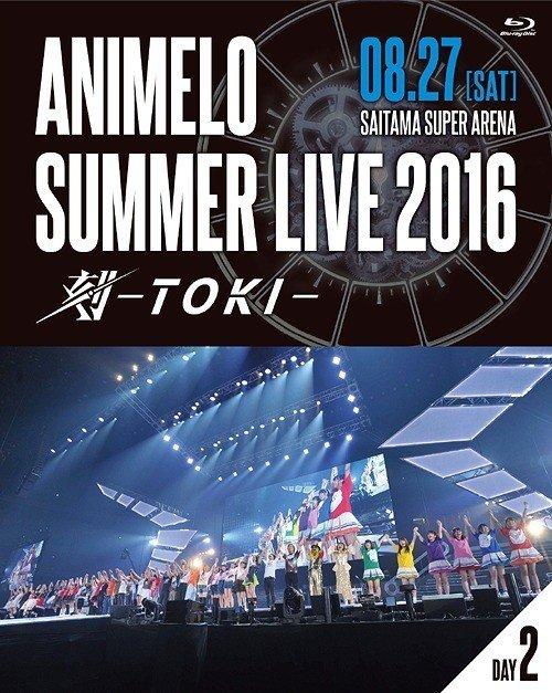 [TV-SHOW] Animelo Summer Live – Animelo Summer Live 2016 刻-TOKI- 8.27 (2017.03.29) (BDRIP)