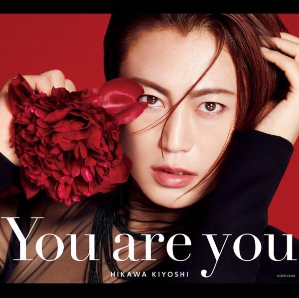 [Album] 氷川きよし – You are you (2021.09.08/MP3+Flac/RAR)