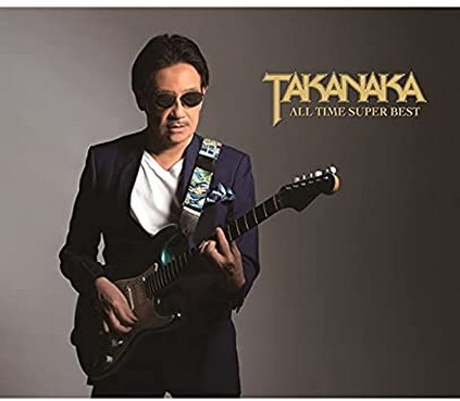 [TV-SHOW] 高中正義 – Takanaka All Time Super Best 付属DVD (2021.09.15) (DVDISO)