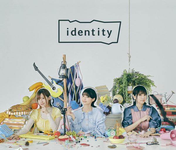 [Single] イヤホンズ – Identity (2021.09.22/MP3+Flac/RAR)