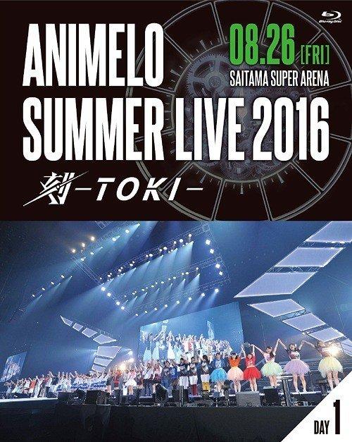 [TV-SHOW] Animelo Summer Live – Animelo Summer Live 2016 刻-TOKI- 8.26 (2017.03.29) (BDRIP)