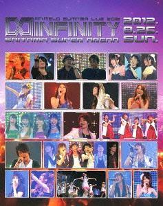 [TV-SHOW] Animelo Summer Live – Animelo Summer Live 2012 -INFINITY∞- 8.26 (2013.03.28) (BDMV)