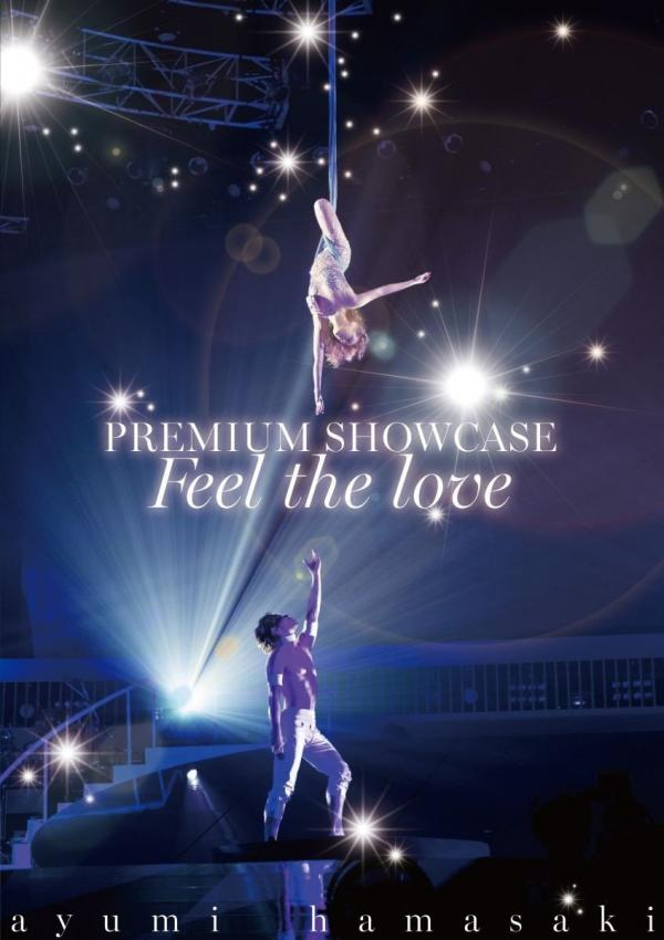 [TV-SHOW] 浜崎あゆみ – ayumi hamasaki PREMIUM SHOWCASE ~Feel the love~ (2014.10.22) (BDRIP)