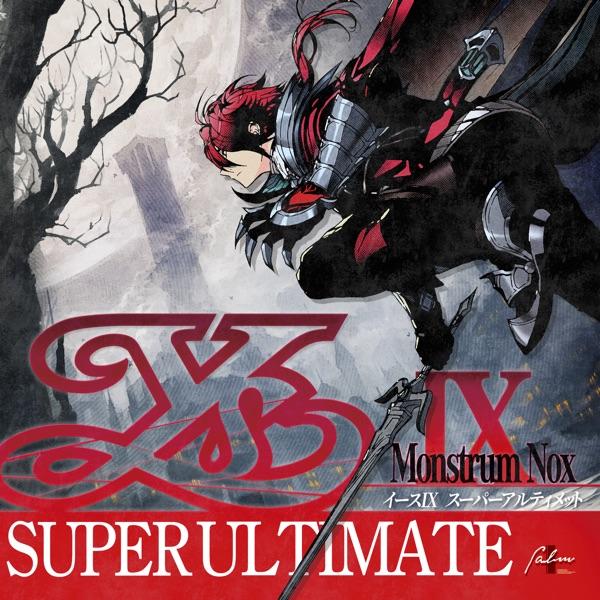 [Album] イースIX SUPER ULTIMATE (2021.09.24/MP3/RAR)