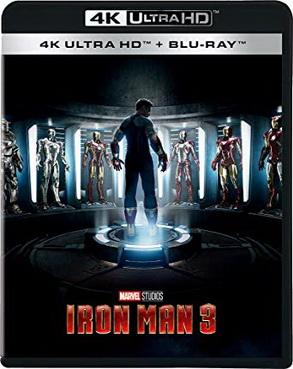 [MOVIES] アイアンマン3 / IRON MAN 3 (2013) (BDMV 4K)