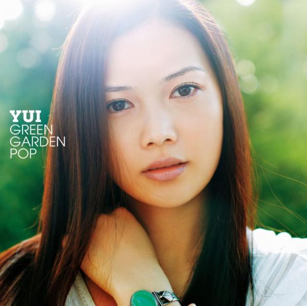 [Album] YUI – GREEN GARDEN POP (2012.12.05/MP3/RAR)