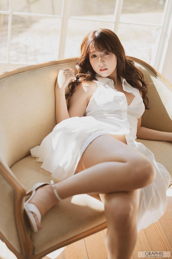 [Graphis] Gals – Yua Mikami 三上悠亜 Dream like time. vol.1-7