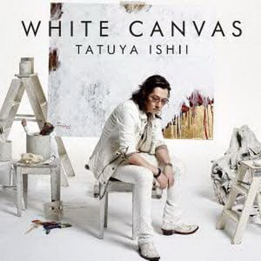 [MUSIC VIDEO] 石井竜也 – WHITE CANVAS 付属DVD (2013.09.04/MP4/RAR)