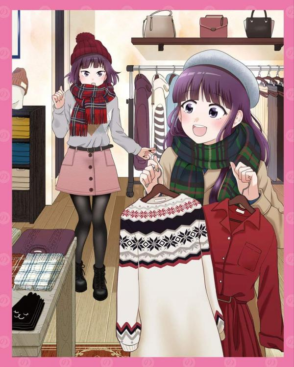 [Album] 女子高生の無駄づかい スペシャルミュージックCD (2019.12.25/MP3/RAR)