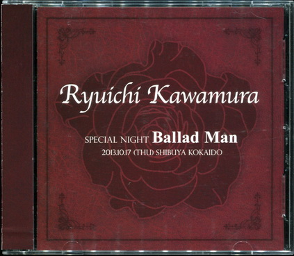 [TV-SHOW] 河村隆一 Ryuichi Kawamura 付属DVD 17タイトル (DVDISO)