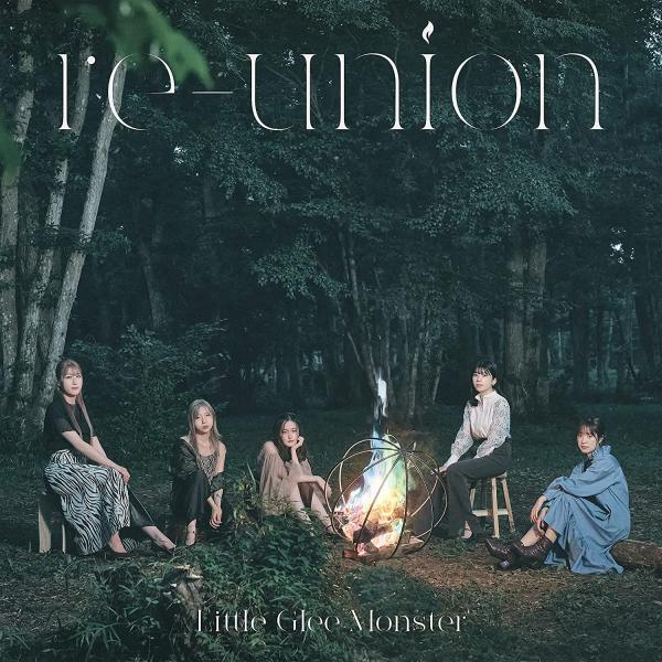 [Single] Little Glee Monster – re-union (2021.09.22/MP3/RAR)