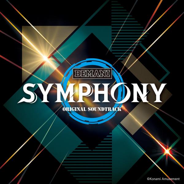 [Album] BEMANI Symphony Original Soundtrack (2021.09.15/MP3+Flac/RAR)