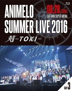 [TV-SHOW] Animelo Summer Live – Animelo Summer Live 2016 刻-TOKI- 8.28 (2017.03.29) (BDRIP)