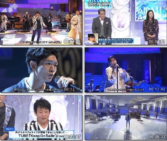 [TV-Variety] MUSIC FAIR – 2021.09.04