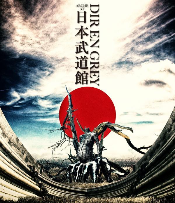 [TV-SHOW] DIR EN GREY – ARCHE AT 日本武道館 (2016.06.29) (BDRIP)
