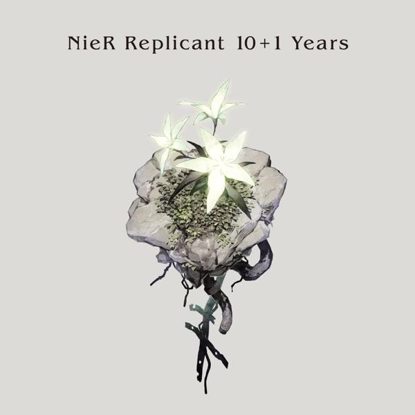 [Single] NieR Replicant -10+1 Years- [FLAC 24bit + MP3 320 / WEB]