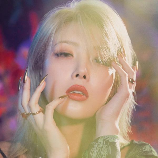 [Single] Yubin – Perfume [FLAC / 24bit Lossless / WEB] [2021.01.13]