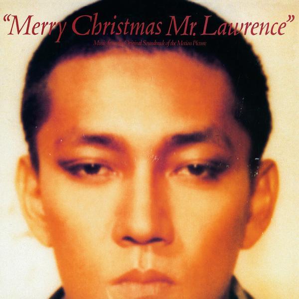[Album] 坂本龍一 (Ryuichi Sakamoto) – Merry Christmas Mr. Lawrence (30th Anniversary Edition – 2013) [24bit Lossless + MP3 320 / WEB] [1983.05.01]