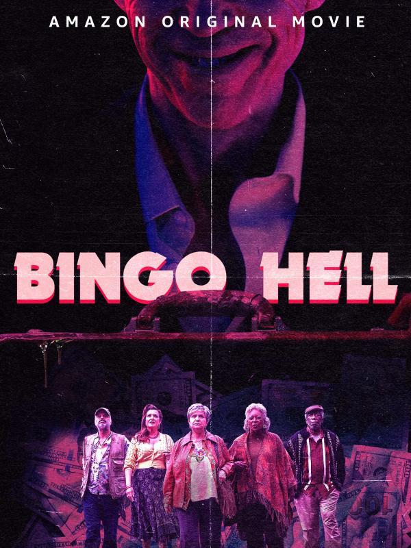 [MOVIES] 悪魔のビンゴカード (2021) (WEBRIP)