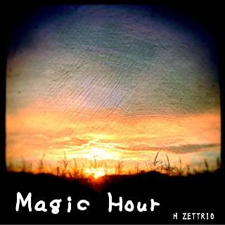 [Single] H ZETTRIO – Magic Hour [FLAC 24bit + MP3 320 / WEB]
