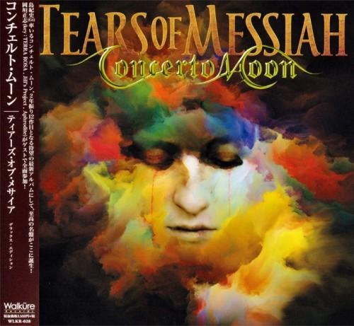 [TV-SHOW] コンチェルト・ムーン – Tears Of Messiah (2021.10.06) (DVDVOB)