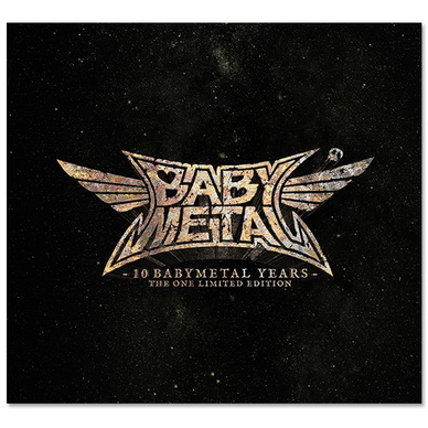 [TV-SHOW] ベビーメタル – 10 Babymetal Years Chronicle – The One Limited Edition (2020.12.23) (BDRIP)