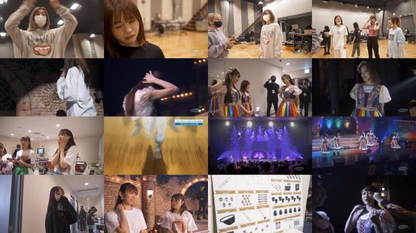 [TV-Variety]  i☆Ris – ツアードキュメンタリー i☆Ris 6th Live Tour 2021 (2021.10.17)