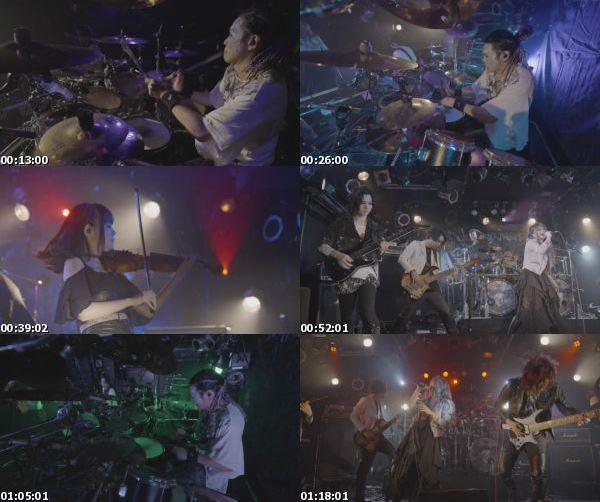 [TV-Variety] Unlucky Morpheus – Fuki Birthday Live 2021