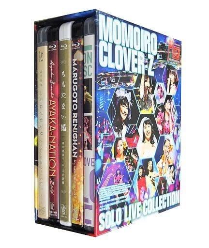 [TV-SHOW] ももいろクローバーZ – Momoiro Clover Z – Solo Live Collection Bonus Disc – ソロコンサート大反省会しない会 (2017.09.10) (DVDISO)
