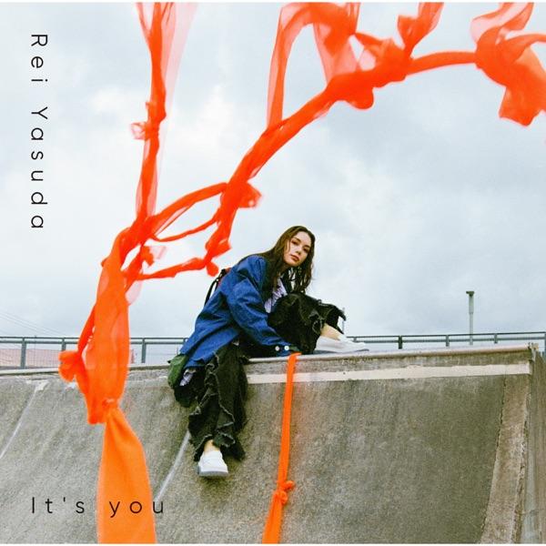 [Single] 安田 レイ & JQ – It's you (2021.10.17/MP3+Hi-Res FLAC/RAR)